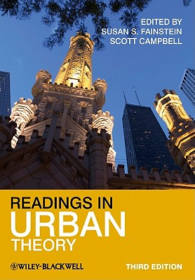 Readings in Urban Theory By Campbell, Scott/ Fainstein, Susan S. (EDT)